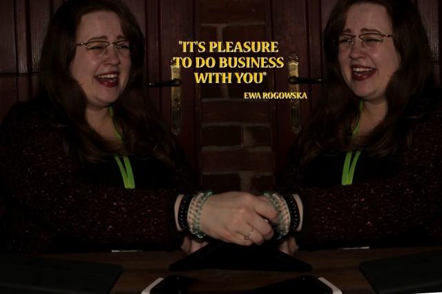 EWA BUSINESS